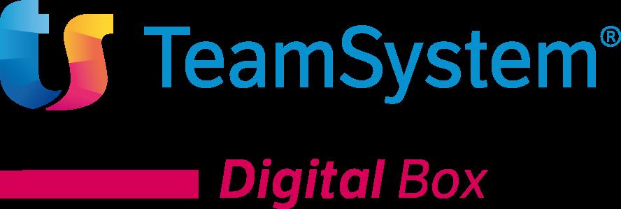 TeamSystem Digital Box